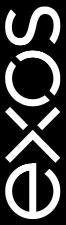 vertical exos logo
